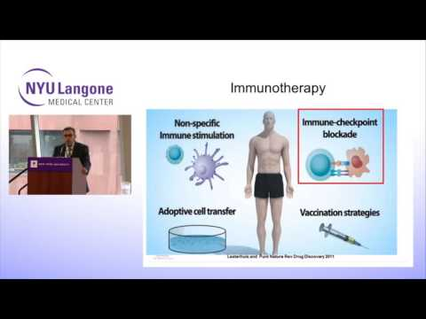 NYU Langone Ovarian Cancer Survivors Course