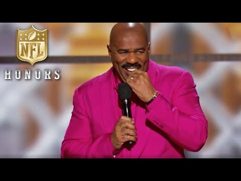 steve-harvey-fixes-all-of-football's-problems-in-opening-monologue-|-2020-nfl-honors