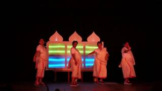Vada mappile Dance  NAM Norwich 2017