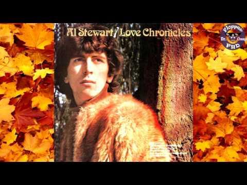 Love Chronicles Album - Al Stewart