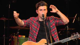Repeat youtube video 1  Phil Wickham Concert