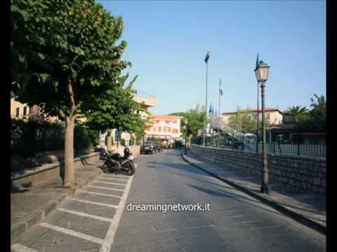 Massa Lubrense Naples
