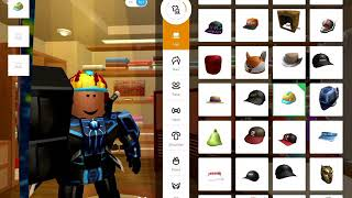 Free Roblox Account /50k Robux/obc 🧢/GiveAway