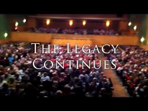 Jason Coleman - The Legacy of Floyd Cramer Continues!