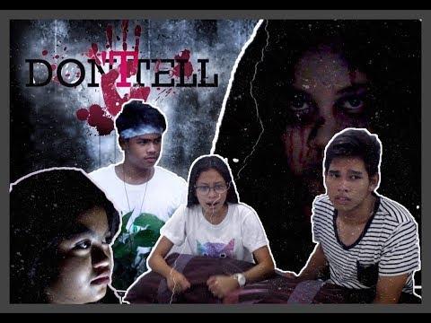 SHORT FILM || DON'T TELL