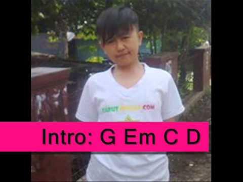 Chord Gitar Dhyo Haw Sekeras Batu