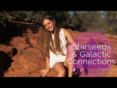 The Starseed Mission, Galactic Reincarnation and Indigo Children - Bridget Nielsen