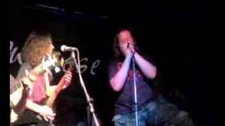 Svart Vold - Born To Be Hated live @ Maltese 5-4-08