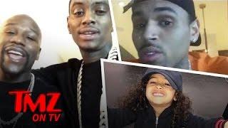 Chris Brown And Soulja Boy Feud Is Back On   TMZ TV