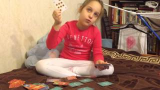 Сима обозревает игру