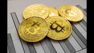 When Will Bitcoin Bottom?, TapaTalk KIN Partnership And Stocks Surge So Does Crypto