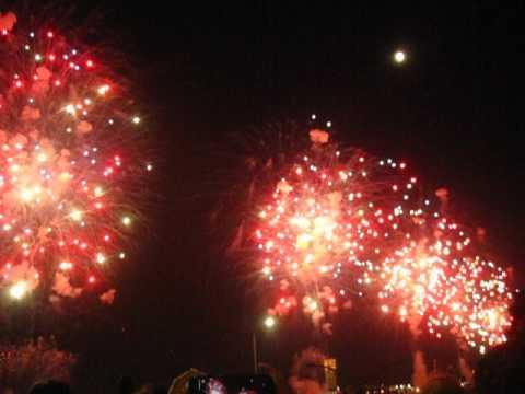 Happy 241st #America ! Love, @macys #Manhattan #Fireworks This is How it Starts by Peachy Deegan