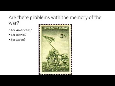 The Second World War Intro