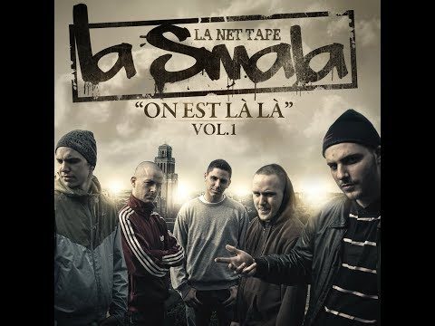 La Smala - On Est Là Là Vol.1 - 2009 (ALBUM)