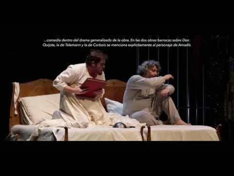 Amadis de Gaula from YouTube · Duration:  4 minutes 4 seconds