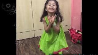 The Breakup Song Dance by cute girl