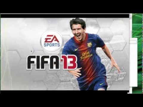 Как установить Fifa 13 на Mac/Installation Fifa 13 for Mac
