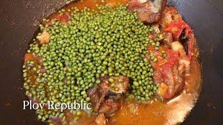 Машевый суп или машхурда очень короткий обзор Вкусные рецепты