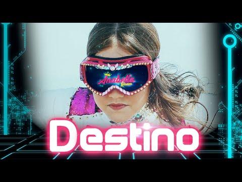 Destino - Anabella Queen (Video Oficial)