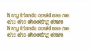 World Cup Shooting Stars 2011-2012 Music WITH LYRICS