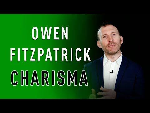 Owen Fitzpatrick Charisma