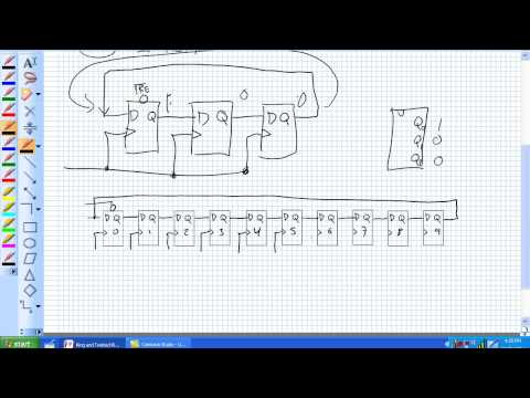 DE | Lec-48 | 4 Bit Asynchronous Up Counter from YouTube · Duration:  10 minutes 25 seconds  · 1.000+ views · uploaded on 11.05.2017 · uploaded by Flyhigh Tutorials