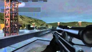 IGI 2 : Covert Strike - #13 Showdown at the Docks -  Agent Rank