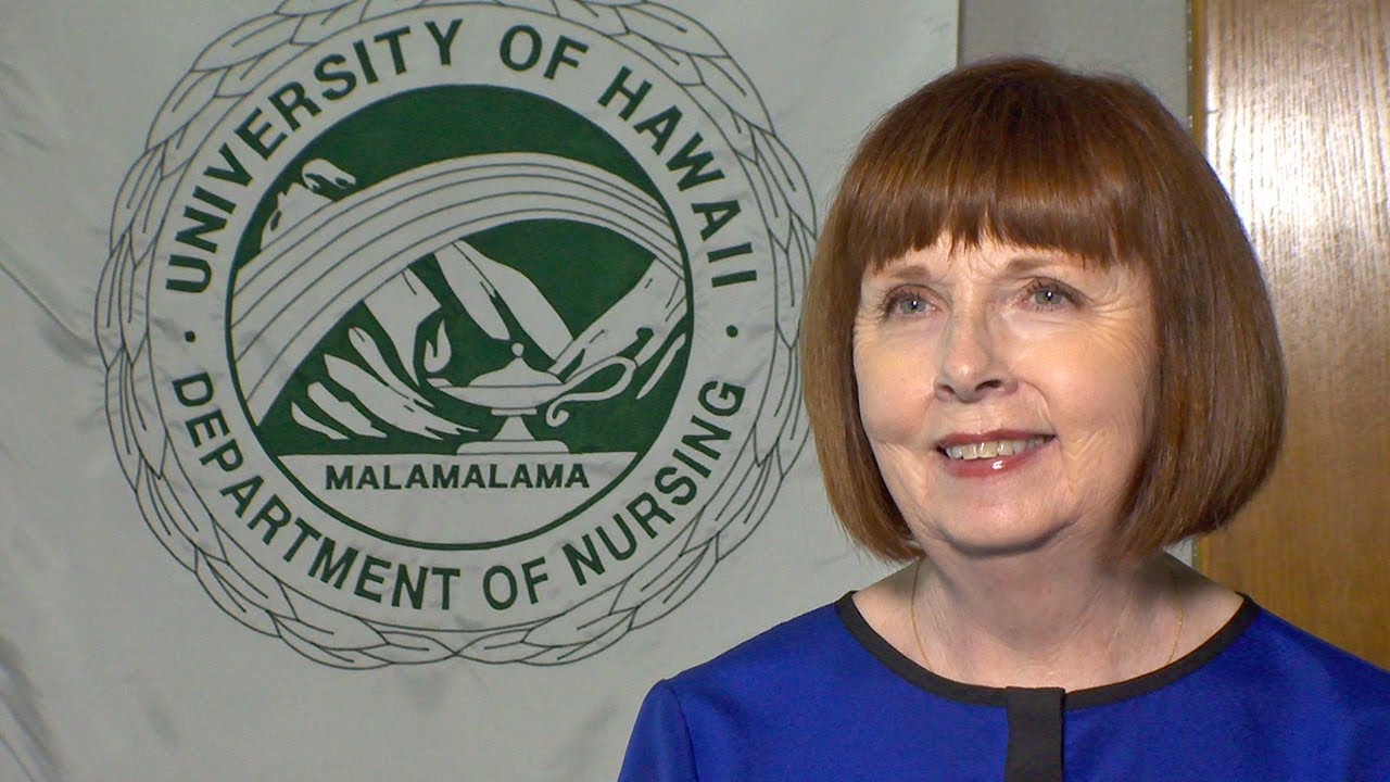 Online nursing programs at UH Manoa rise in U.S. News and World Report ranking