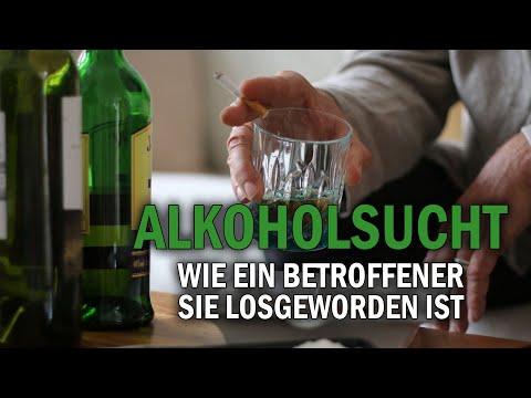 Alkoholsucht: Wie ein Betroffener sie losgeworden ist - Eugen Bakumovski