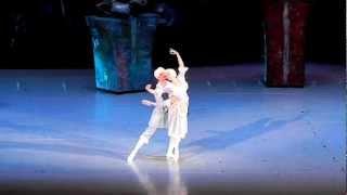 """Кремлевский балет. """" Щелкунчик """"."""