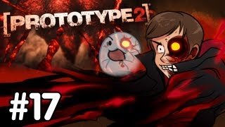 Prototype 2 - Walkthrough Part 17 (Xbox 360/PS3/PC HD Gameplay & Commentary)