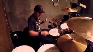"SHERYL CROW ""Real Gone"" (Drum Cover)"