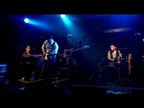 Jackson's Cage - Little Jack LIVE @debunker Gemert