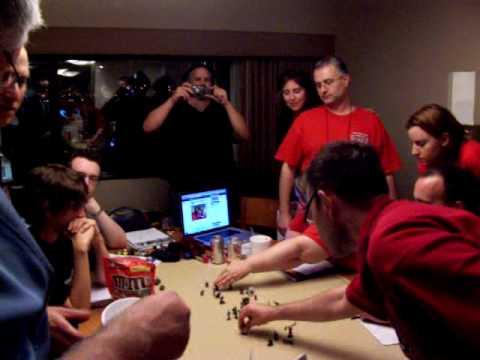 Hackmaster At Origins 2010