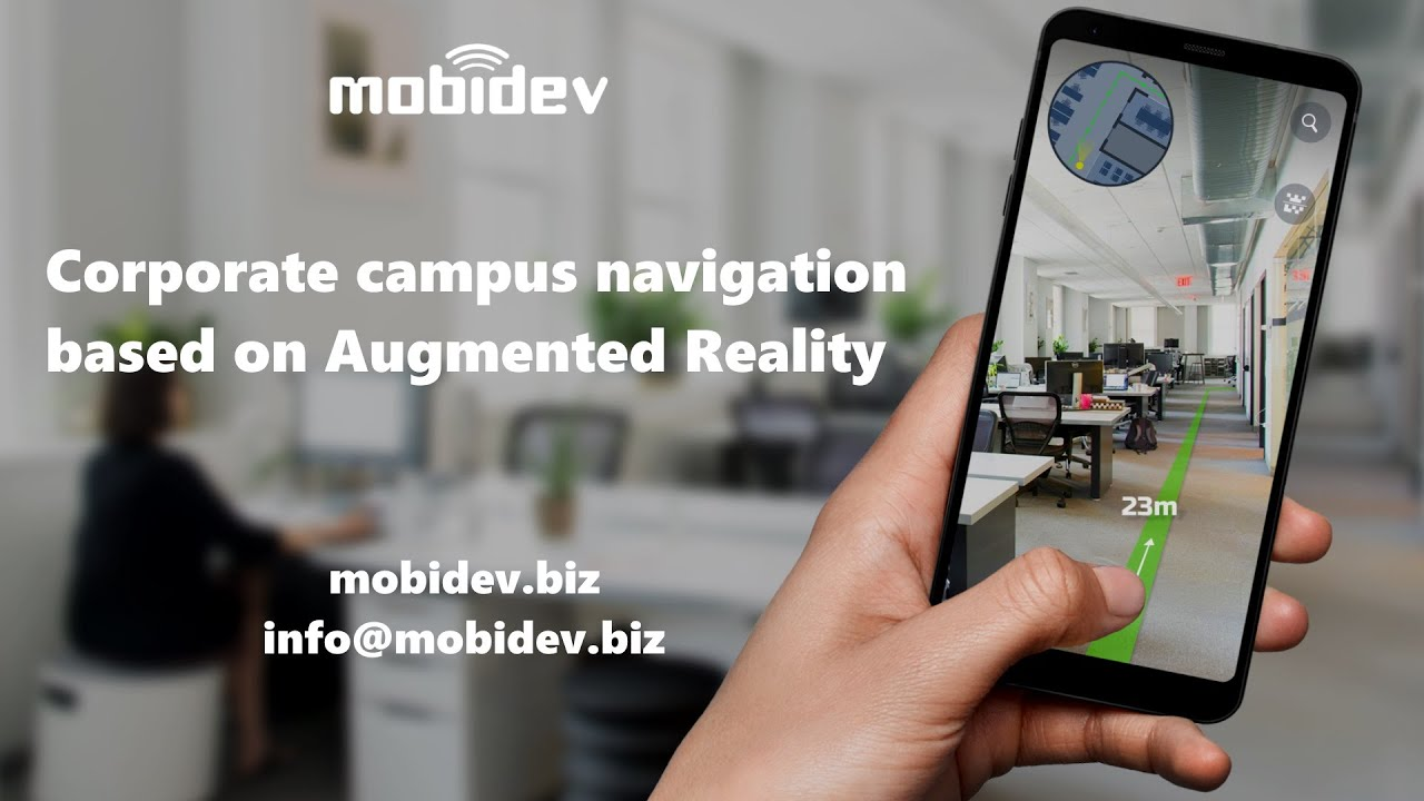 9 Augmented Reality Trends to Watch in 2019-2020: The Future Is Here