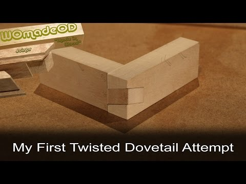Japanese joinery doovi for Leigh isoloc hybrid dovetail templates