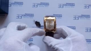 Kleynod K 20-603 часы мужские кварцевые видео обзор