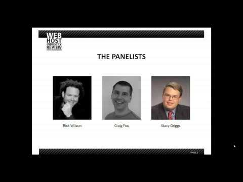 WHIR Webinar: Compliance in the Hosting Industry