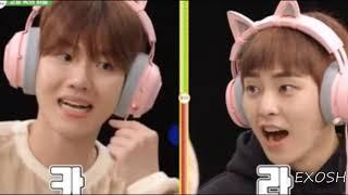 EXO's Funniest Member|EP4 Baekhyun