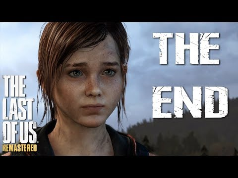 The Last of Us Remastered PS4 (Hindi) - ENDING - Gameplay Walkthrough