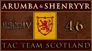 Europa Universalis IV TACTeam Scotland 46