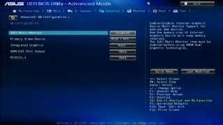 bIOS ASUS A88X-PRO