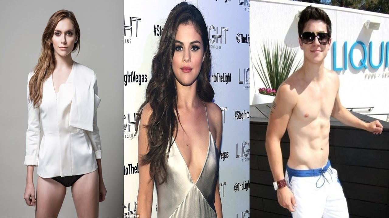 Download TOP 10 MOST POPULAR SEXIEST DISNEY STARS IN 2017   Jason Dolley,Selena Gomez...
