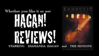 Excorcist the Beginning Review