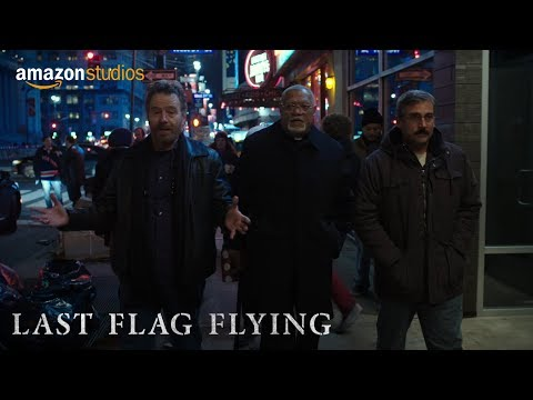 Last Flag Flying – Official US Trailer |...
