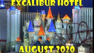 Excalibur Hotel And Casino Las Vegas Thumb