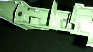Airfix 1/72 Douglas SBD-3 Dauntless Update 2