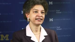 .@fordschool Policy Points - Susan M. Collins: Shrinking U.S. current account deficit