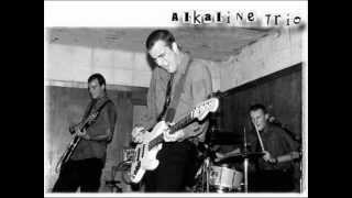 Video The Temptation Of St. Anthony Alkaline Trio