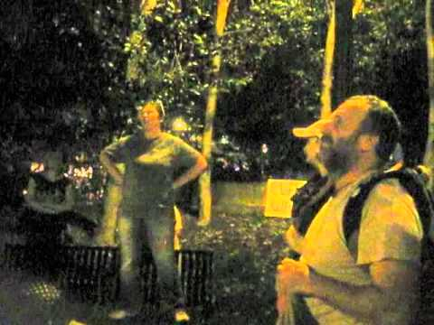 Occupy Knoxville - October 7, 2011 - Speech